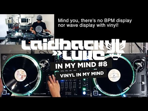 In My Mind #8: Vinyl in my mind