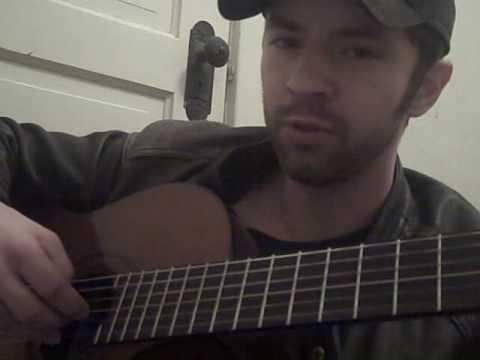 """Gloomy Sunday"" Acoustic Guitar Cover"