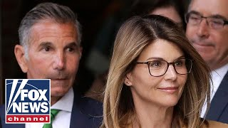 Prosecutors going after students involved in College admissions scandal