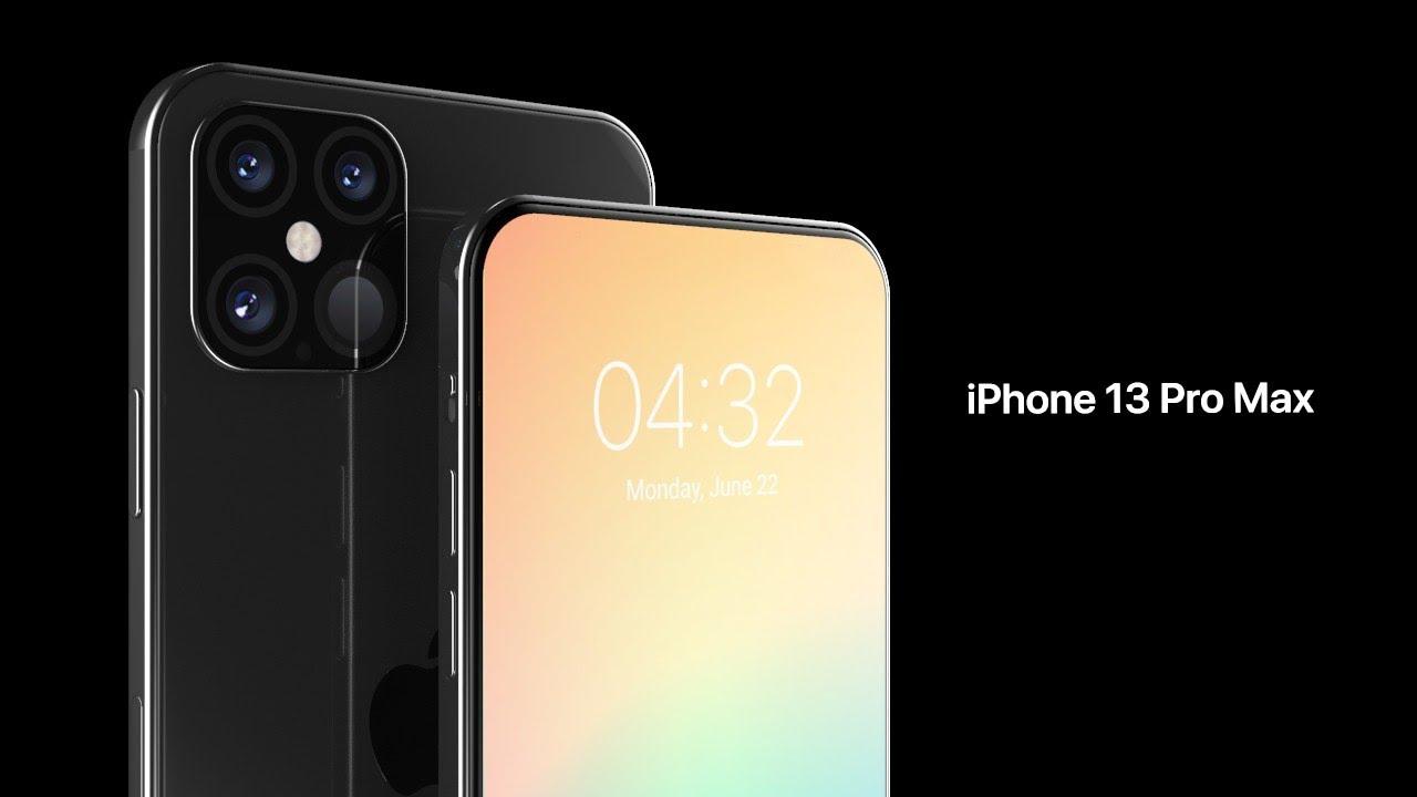 iPhone 13 Pro Max Trailer — Apple - YouTube