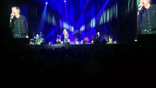 Jarek Nohavica - Mám jizvu na rtu (30.4.2016 Werk Arena - Třinec)