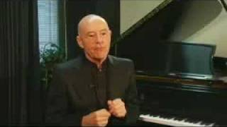 Christoph Eschenbach on Brahms/Schoenberg's Piano Quartet No. 1