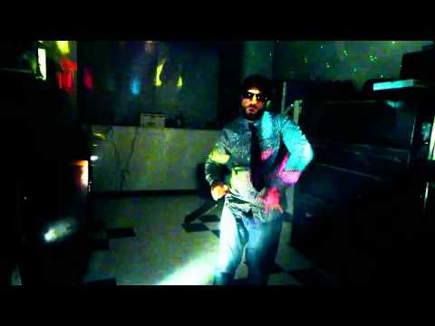 HIP 2 THA SLICE Music Video - Gunderson Web Series Digital Single