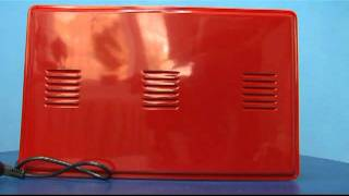 Духовка електрична asel af 0223