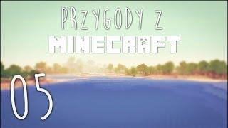 Przygody z MineCraft - Budowa szklarni cz.2 Odcinek 5