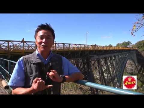 Victoriafalls bridge tour : CompanionTV 87-2