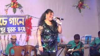 Unstopable Superclass Dancing Item Singing By Jyotishree.On Our Yubak Sangha'S Program.
