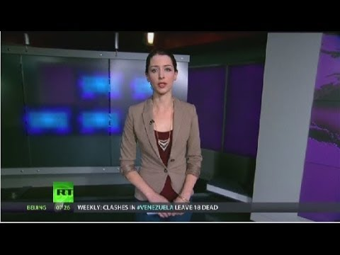 [337] The Most Persecuted Minority on Earth, Offshore Fracking, Why is Russia in Crimea?