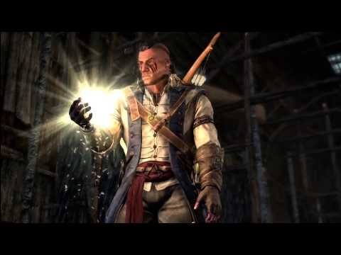 Assassin's Creed 3 - Connor's Ending