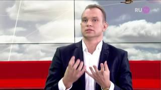 Темченко   Интервью в  Столе заказов