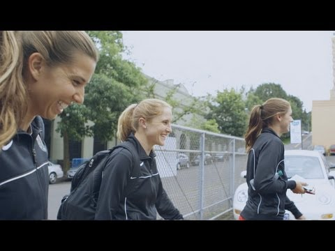 Thorns FC: Spread The Love