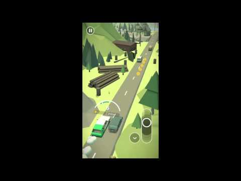 ecodriver игра