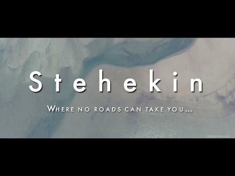 Stehekin