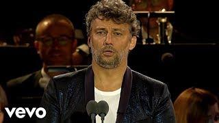 Jonas Kaufmann - Nessun Dorma - Live from Berlin's Waldbühne