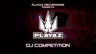 Playaz DJ Competition