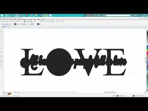 Corel Draw Tips & Tricks Contour Tool 2