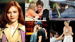 Boys Kirsten Dunst Dated!