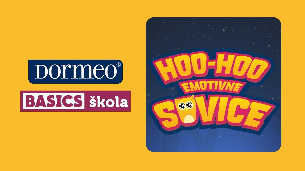HOO-HOO emotivne sovice // Hor Basics škole & Dormeo BiH
