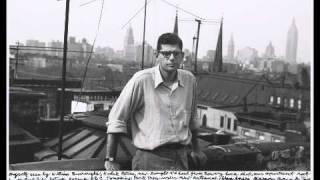 Allen Ginsberg - Sunflower Sutra