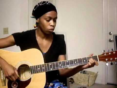 Guitar Lessons Pursuit Of Happiness By Kid Cudi Youtube
