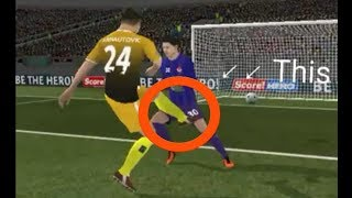 COMEDY !! Dream League Soccer 2018 (#3), funny fails, hilarious moments !!!