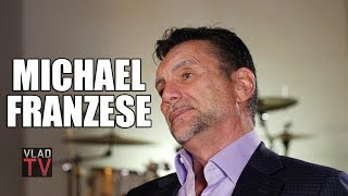 Michael Franzese: My Mafia Father Beat a Murder Case but Got 50 Years for Bank Robbery (Part 2)