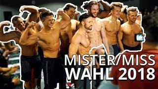 MISS/MISTER FitOne WAHL 2018   Piere Vlog Wien