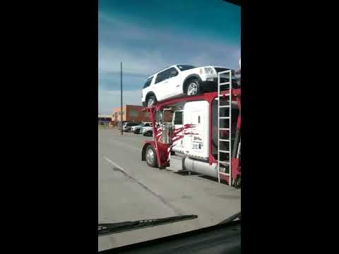 Kansas City Trucking. Moving Freight