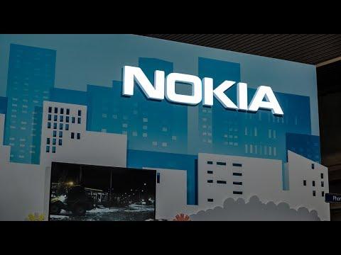 Hands-on: Nokia 8 Sirocco, Nokia 7 Plus, Nokia 1 en Nokia 6 (2018)