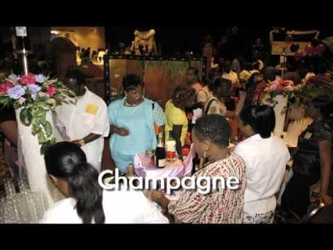 Annual Bahamas Bridal Show - Nassau, Bahamas