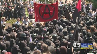 Berkeley Mayor: Classify Antifa As A Gang