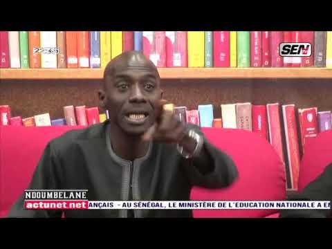 Oumar FAYE à Macky sur la construction du stade à 150 milliards Fcfa