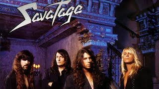 Watch Savatage Strange Reality video