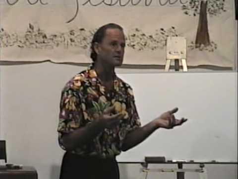 Dr. Doug Graham - Raw Food Festival 2000 Part 6