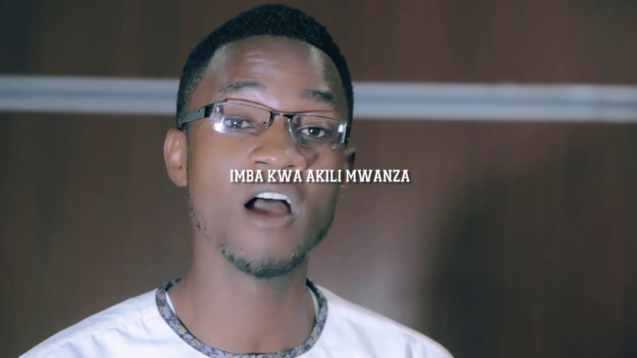 Nitakuimbia Bwana By Gospel LIght Tz-IMBA KWA AKILI MWANZA.