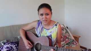 Remember Me: Gavin James (Acoustic Cover)- Meredith Okamoto