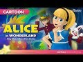Alice In Wonderland Kids Story | Fairy Tales Bedtime Stories For Kids video