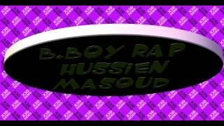 بي بوي راب حزين مسعود.avi