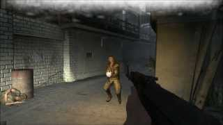 BLOOD AND GORE video games Episode 4 ShellShock 2 BLOOD TRAILS