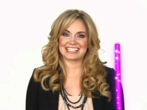 Disney Channel Russia: Tiffany Thornton - You