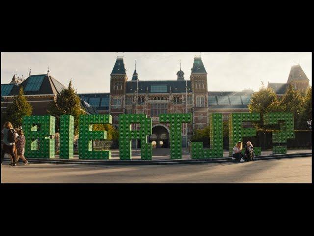 Heineken: Crate Chronicles