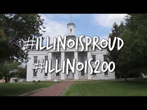 """Something to Learn About Illinois History"" 