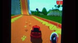 Hot Wheels Track Attack Gameplay
