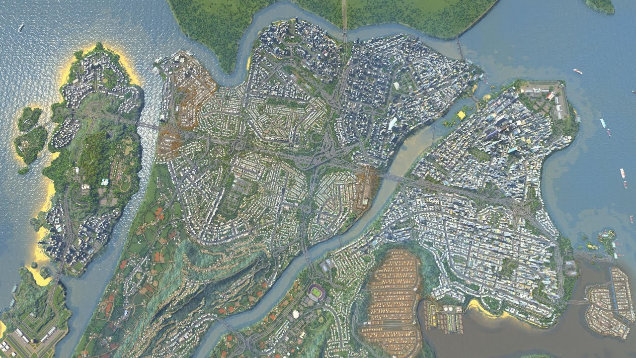 Cities skylines fluxburgh map download youtube gumiabroncs Gallery