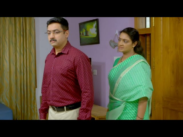 #Bhramanam | Episode 241 - 16 January 2019 I Mazhavil Manorama