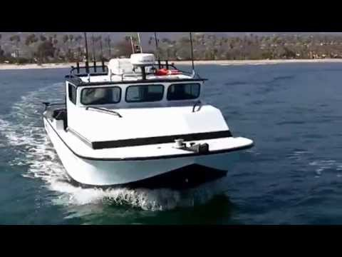Boat trip 31 39 anderdson with santa barbara sportfishing for Santa barbara fishing charters