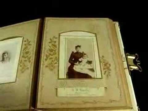 album music box