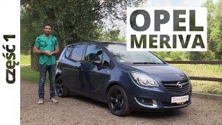 Opel Meriva 1.4 LPG Turbo 120 KM, 2016 - test AutoCentrum.pl #277