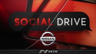 Nissan Social Drive: Dwyane Wade Has Hilarious Quip On Twitter On Thursday