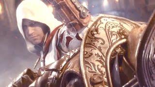 Assassin's Creed: Identity — Анонс нового Ассасина! (HD)